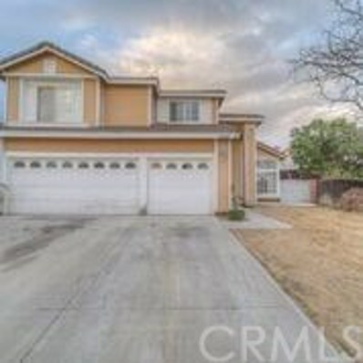 12800 Norwich Court, Moreno Valley, CA 92553 - #: 300634215