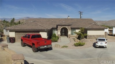 56590 Free Gold Drive, Yucca Valley, CA 92284 - #: 300634904