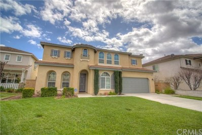 33715 Emerald Creek Court, Temecula, CA 92592 - #: 300636249