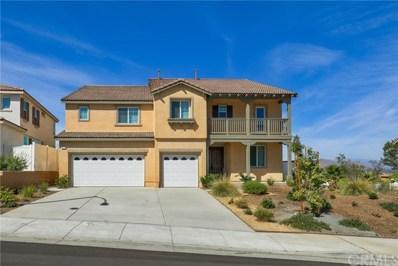 15775 Turnberry Street, Moreno Valley, CA 92555 - #: 300641187