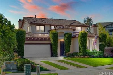 11537 Deerfield Drive, Yucaipa, CA 92399 - #: 300641929