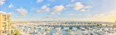 4314 Marina City Drive UNIT 826, Marina del Rey, CA 90292 - #: 300642355