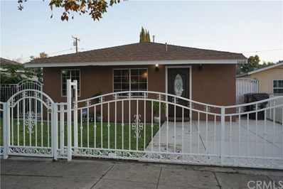 1668 E 64th Street, Long Beach, CA 90805 - #: 300645127