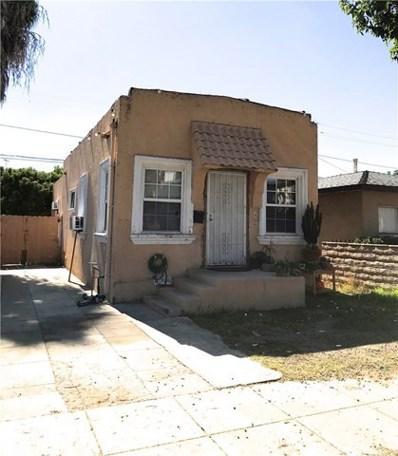 324 E Sunset Street, Long Beach, CA 90805 - #: 300645296