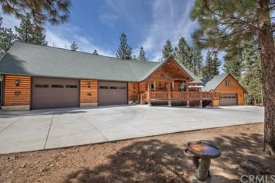 997 Eagles Nest Court, Big Bear, CA 92314 - #: 300646744