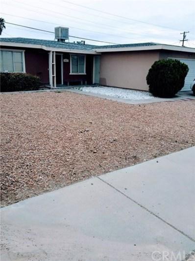 917 Ann Street, Barstow, CA 92311 - #: 300648042