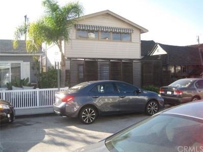 303 Onyx Avenue, Newport Beach, CA 92662 - #: 300648816
