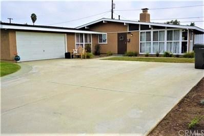 1166 N Catalpa Avenue, Anaheim, CA 92801 - #: 300650717