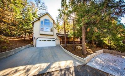 849 Bishorn Drive, Lake Arrowhead, CA 92352 - #: 300651702