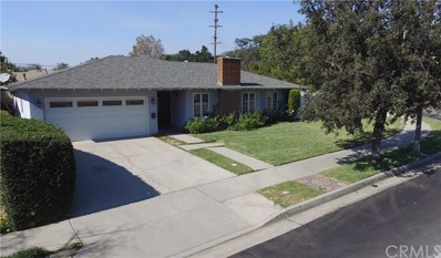 2361 N Arroyo Boulevard, Pasadena, CA 91103 - #: 300652626
