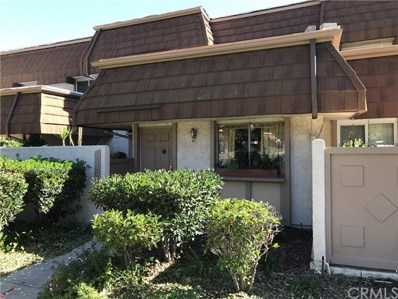 10200 Larwin Avenue UNIT 4, Chatsworth, CA 91311 - #: 300653661
