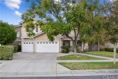 9406 Homestead Drive, Rancho Cucamonga, CA 91730 - #: 300653894