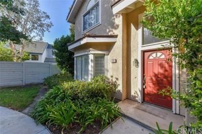 565 Springbrook UNIT 28, Irvine, CA 92614 - #: 300655673