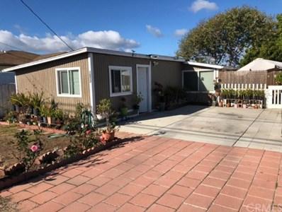 1073 Nice Avenue, Grover Beach, CA 93433 - #: 300657604