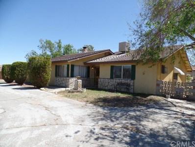 56819 El Dorado Drive, Yucca Valley, CA 92284 - #: 300657743