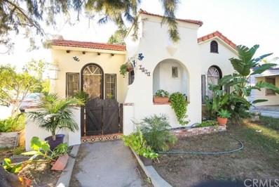 1012 N Flower Street, Santa Ana, CA 92703 - #: 300658769