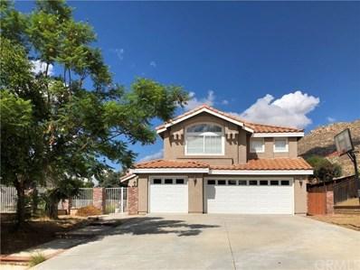 21110 Boccaccio Court, Moreno Valley, CA 92557 - #: 300658944