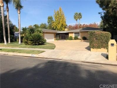 22511 Sylvan Street, Woodland Hills, CA 91367 - #: 300661526