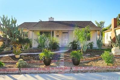 1821 N Naomi Street, Burbank, CA 91505 - #: 300661786