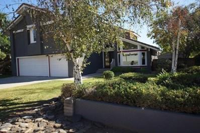 9513 Golden Street, Rancho Cucamonga, CA 91737 - #: 300663009