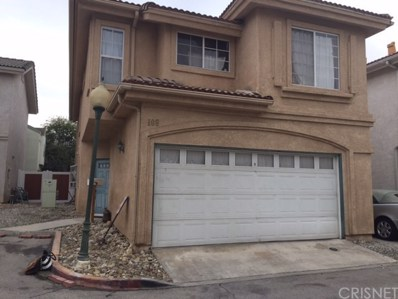 9152 Lemona Avenue UNIT 108, North Hills, CA 91343 - #: 300665351