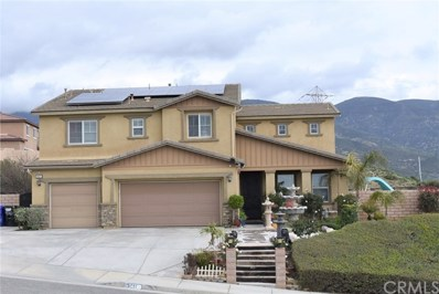 5451 N Pinnacle Lane, San Bernardino, CA 92407 - #: 300668807