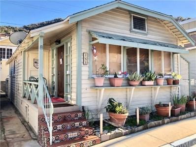 342 Claressa Avenue, Avalon, CA 90704 - #: 300670581