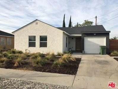 2201 W Reeve Street, Compton, CA 90220 - #: 300671452