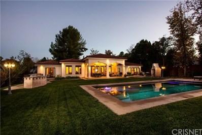 5135 Quakertown Avenue, Woodland Hills, CA 91364 - #: 300672225