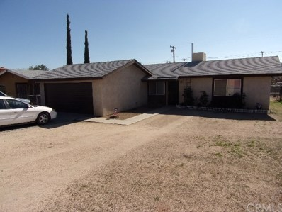 55825 Antelope Trail, Yucca Valley, CA 92284 - #: 300675394