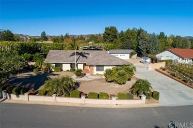 19005 Sunrise Place, Yorba Linda, CA 92886 - #: 300676215