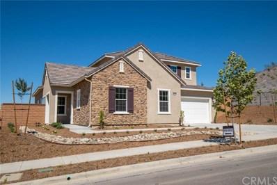 2412 Sierra Bella Drive, Corona, CA 92882 - #: 300676465