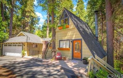 27890 Lakes Edge Road, Lake Arrowhead, CA 92352 - #: 300678264