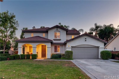 1551 Foothill Way, Redlands, CA 92374 - #: 300678596