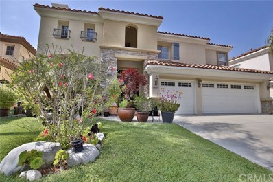 18837 Chessington Place, Rowland Heights, CA 91748 - #: 300679161
