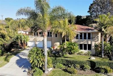 1500 Via Asturias, Palos Verdes Estates, CA 90274 - #: 300681828