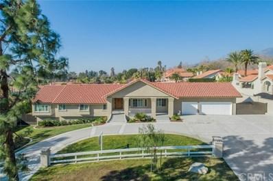 5568 Canistel Avenue, Rancho Cucamonga, CA 91737 - #: 300683393