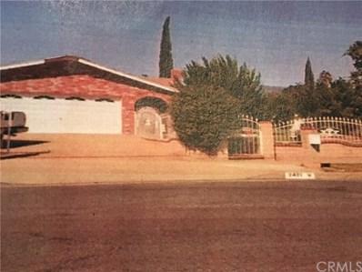 2421 Fillmore, Rialto, CA 92377 - #: 300684770