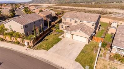 1889 Montara Way, San Jacinto, CA 92583 - #: 300685187