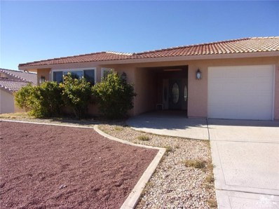 8731 Clubhouse, Desert Hot Springs, CA 92240 - #: 300718266