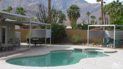 1390 Luna Way, Palm Springs, CA 92262 - #: 300719568