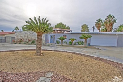 3065 Verona Road, Palm Springs, CA 92262 - #: 300720877