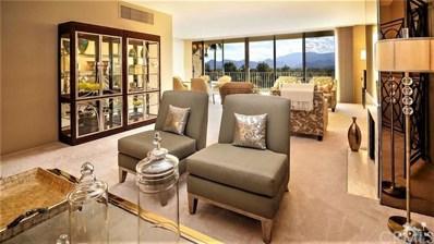 899 Island Drive UNIT 605, Rancho Mirage, CA 92270 - #: 300720987