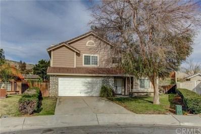 25732 Aspenwood Court, Moreno Valley, CA 92557 - #: 300734093