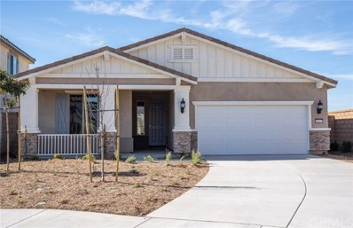 30024 Typhoon Court, Menifee, CA 92584 - #: 300734550