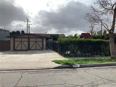 2178 W Falmouth Avenue, Anaheim, CA 92801 - #: 300734717