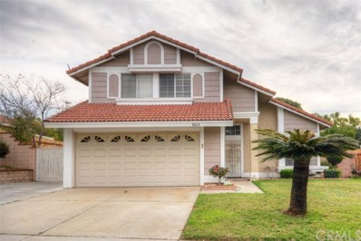 7665 Whitney Court, Rancho Cucamonga, CA 91730 - #: 300736383
