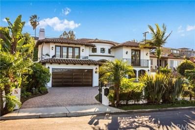 340 Via Colusa, Redondo Beach, CA 90277 - #: 300736983