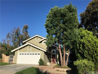 21096 Wood Hollow Lane, Rancho Santa Margarita, CA 92679 - #: 300737166