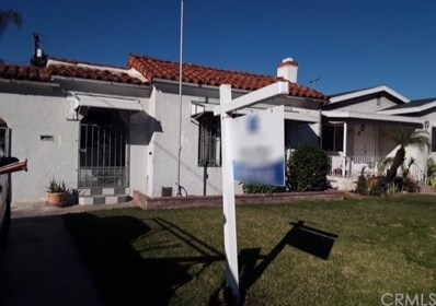 7131 Marconi Street, Huntington Park, CA 90255 - #: 300737267